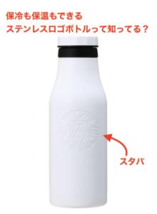 【大公開】水筒を使おう!職場でも大活躍なスタバの隠れオシャレタンブラー!!