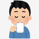 コーヒー好きの人