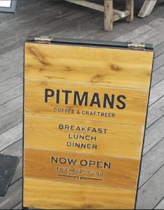 【おしゃれカフェ】清澄白河・PITMANSに行ってきた!駐車場情報も!!